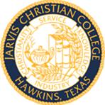 Jarvis_christian_Logo